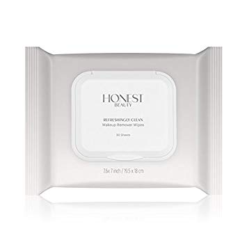 Honest Beauty Refreshingly Clean Makeup Remover