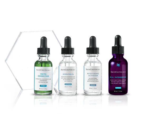 Skinceuticals Hyaluronic Acid Products