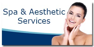 Spa Aesthetic Services