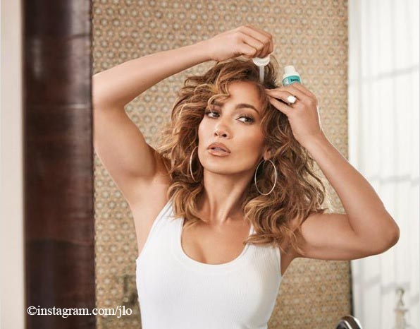 Instagram Jennifer Lopez