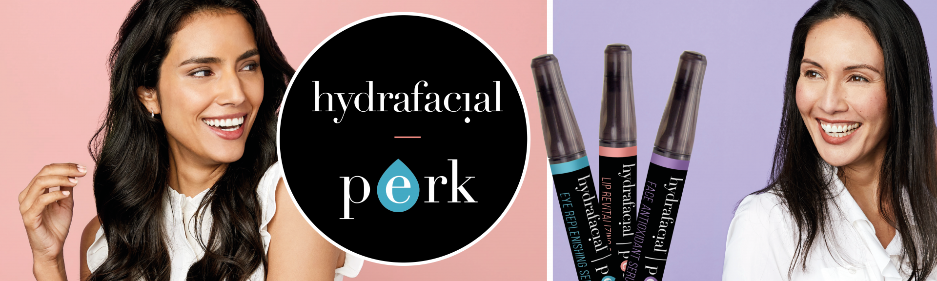 HydraFacial Perk
